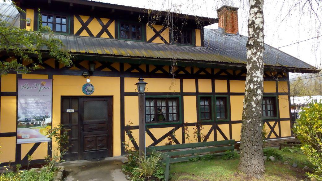 Foto Casa en Venta en  Centro,  El Bolson  RR3655