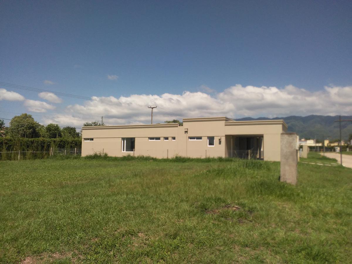 Foto Casa en Venta en  Cerro Azul,  Countries/B.Cerrado (Yerba Buena)  Casa Country Cerro Azul