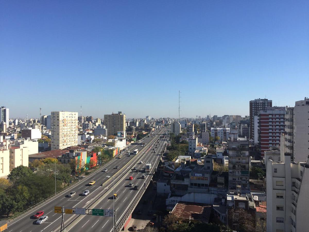 Foto Departamento en Venta en  San Cristobal ,  Capital Federal  Av. Entre Ríos al 1200