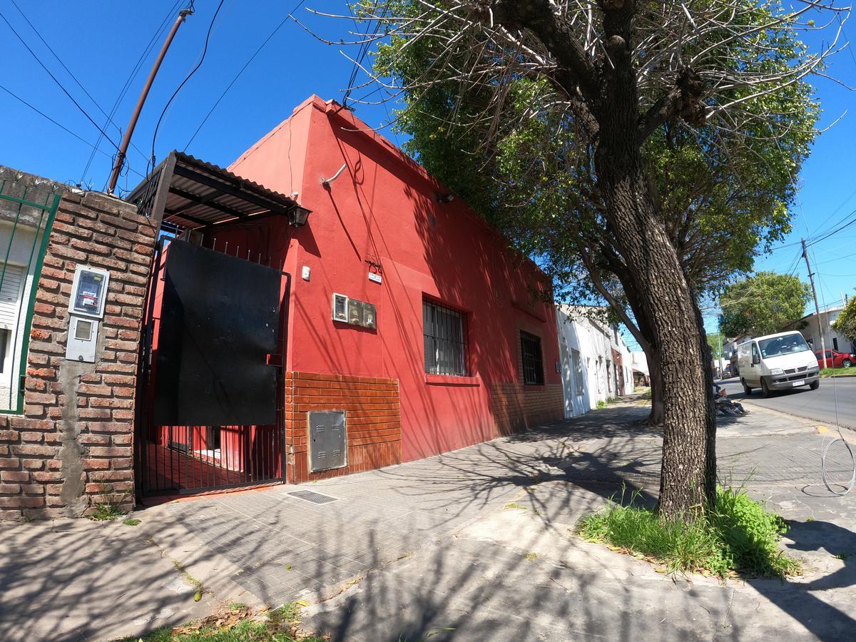 Foto Casa en Venta en  Esc.-Centro,  Belen De Escobar  Don Bosco 754, entre Mitre y Colón
