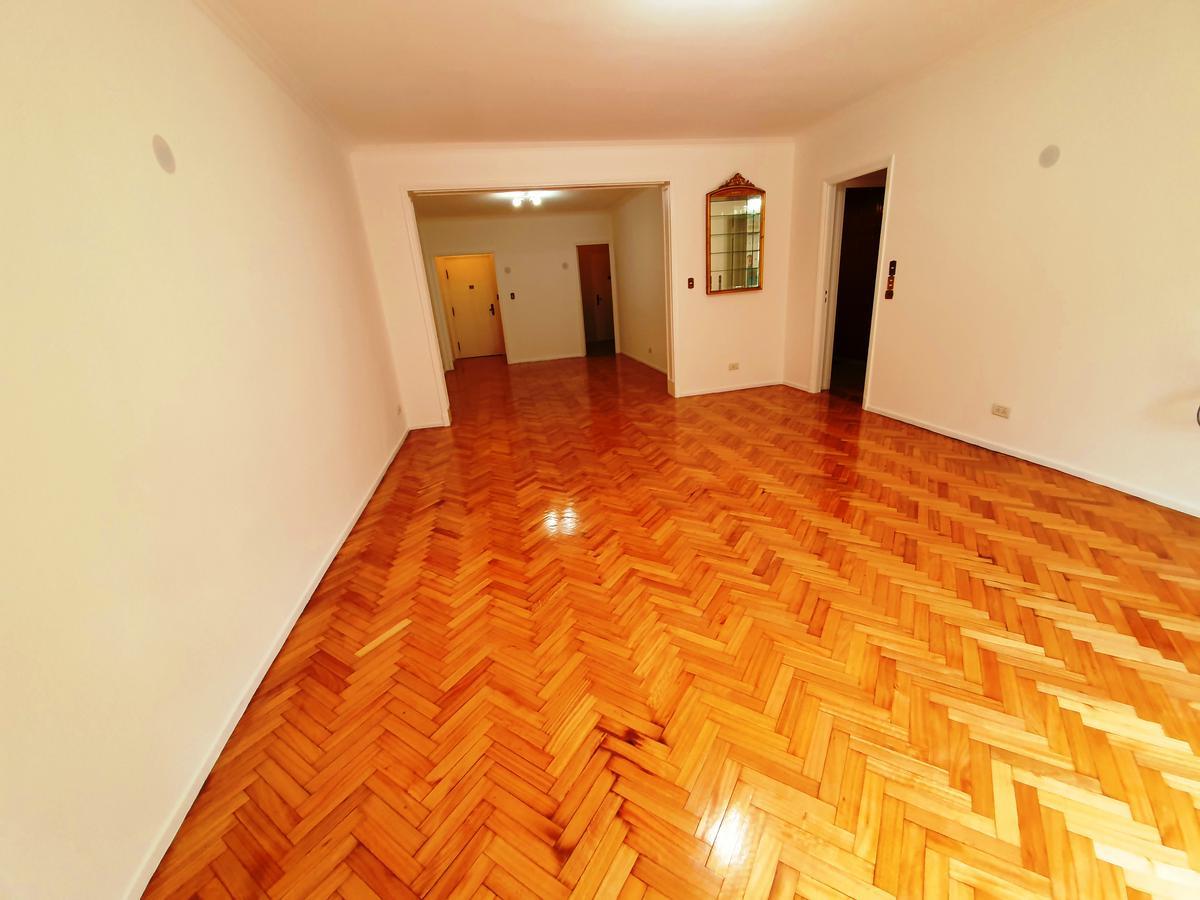 Foto Departamento en Venta | Alquiler en  Almagro ,  Capital Federal  Jose Marmol 40 2º B