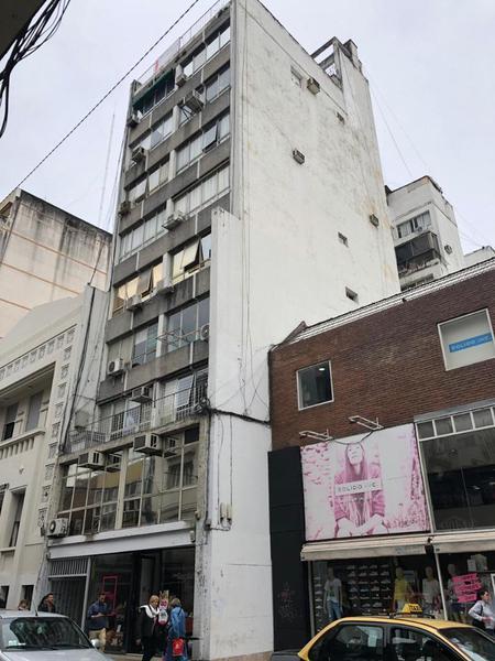 Foto Oficina en Venta en  Centro,  Rosario  Mitre  800 7°