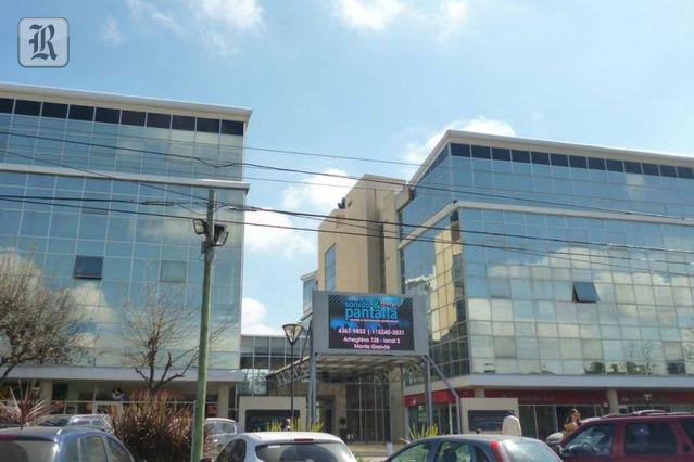 Foto Oficina en Venta en  Amaneceres Office (Comerciales),  Canning (Ezeiza)  Oficina en Planta baja -Amaneceres Office