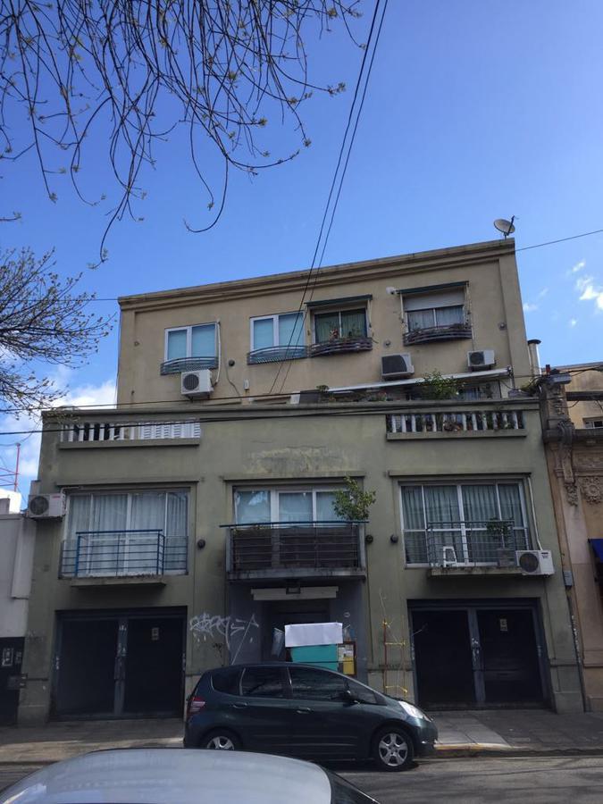 Foto Departamento en Venta en  Palermo ,  Capital Federal  Honduras al 4900