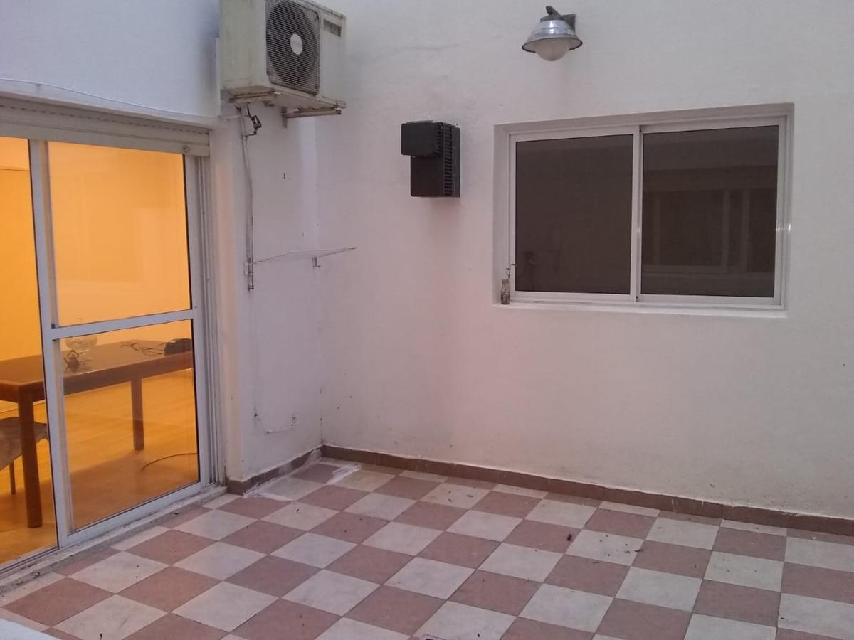 Foto Departamento en Venta en  Villa Crespo ,  Capital Federal  Gurruchaga al 600