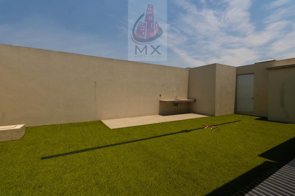 Foto Departamento en Venta en  Lomas Country Club,  Huixquilucan  Excelente oportunidad en venta ph en la enramada !!