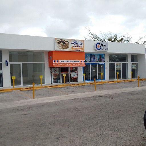 Foto Local en Renta en  Mérida Centro,  Mérida  Locales comerciales en renta en Merida, sobre Av. Itzáes, últimos 3 disponibles, haz una cita