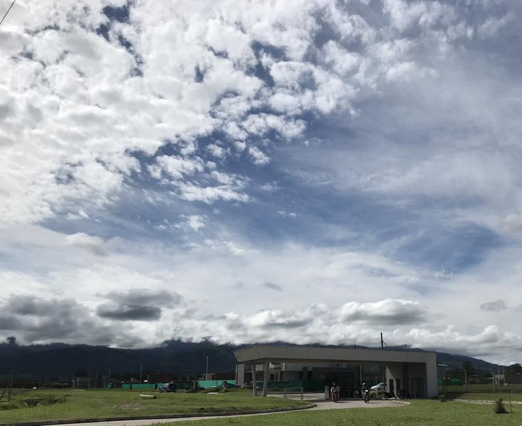 Foto Terreno en Venta en  Tafi Viejo ,  Tucumán  Terreno Las Quintas II