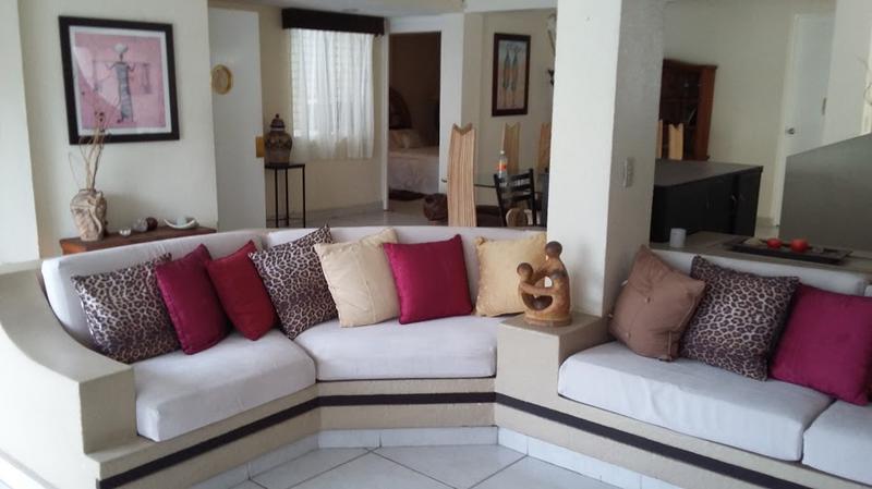 Foto Casa en Renta en  Progreso ,  Yucatán  CASA EN RENTA POR DÍA  EN LA MEJOR ZONA RESIDENCIAL DE LA SALLE