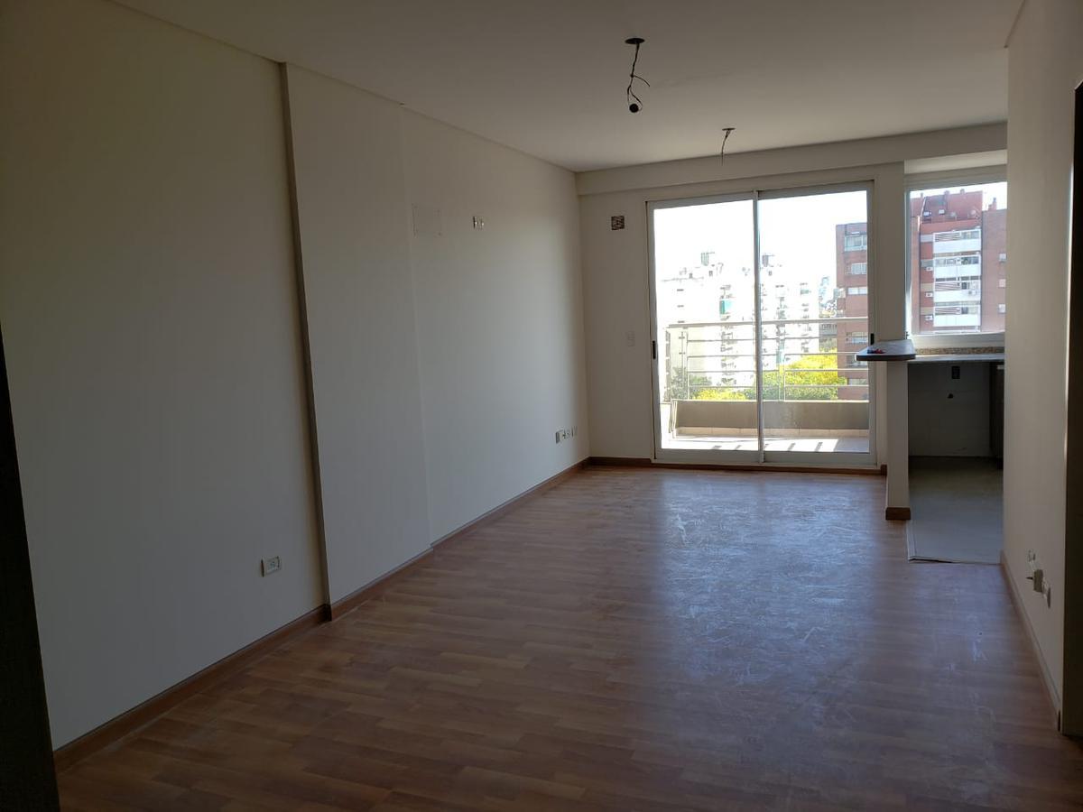 Foto Departamento en Venta en  Villa del Parque ,  Capital Federal  Alvarez Jonte 3600 8 piso