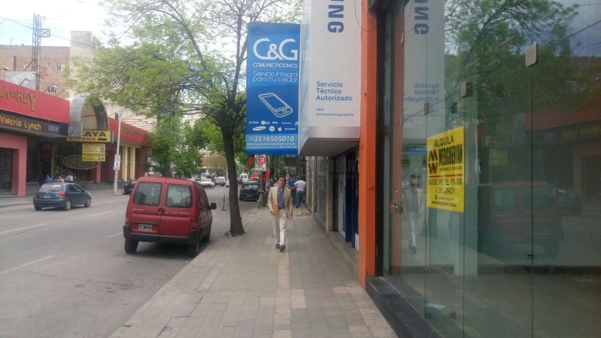 Foto Local en Alquiler en  Centro,  Cordoba  HUMBERTO PRIMERO al 400