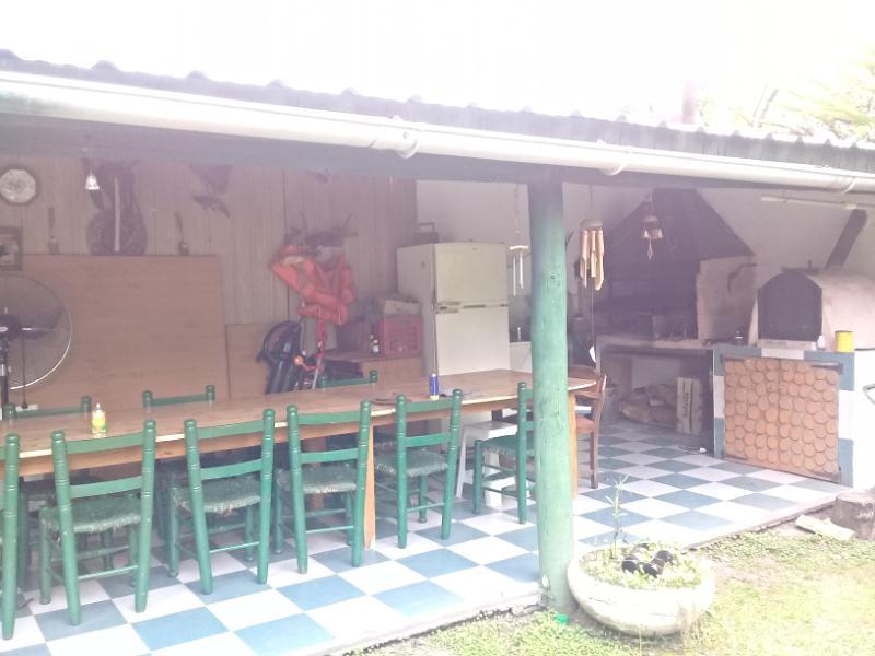 Foto Casa en Alquiler temporario en  Barrio Parque Leloir,  Ituzaingo  Espuela al 2700