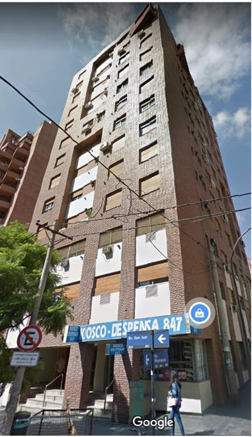 Foto Departamento en Alquiler en  Centro,  Cordoba Capital  bv san juan al 800
