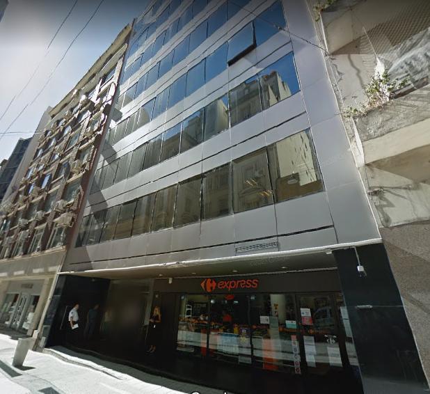 Foto Oficina en Alquiler en  Microcentro,  Centro (Capital Federal)  Lavalle al 300