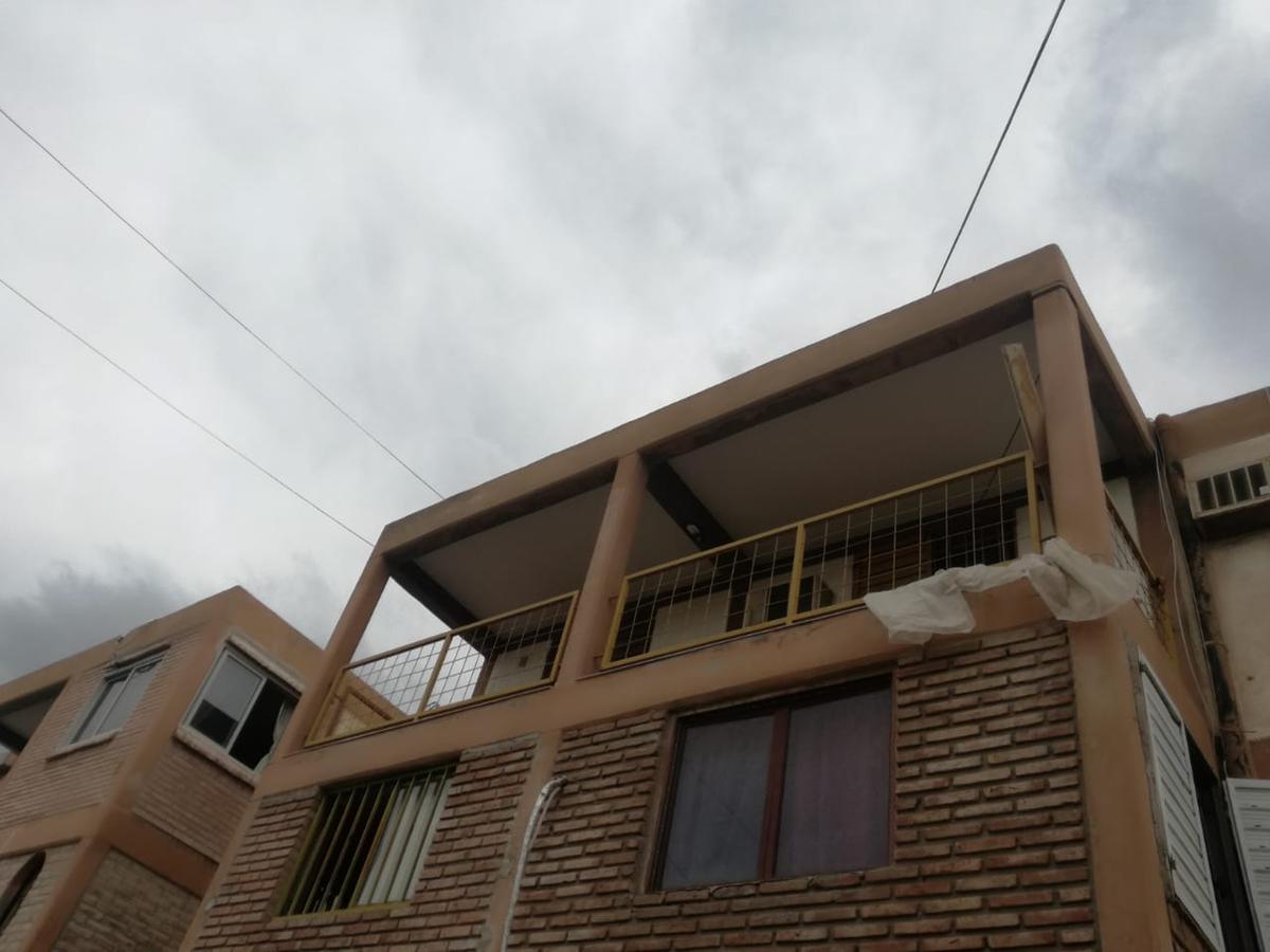 Foto Departamento en Venta en  Rivadavia ,  San Juan  Barrio Aramburu