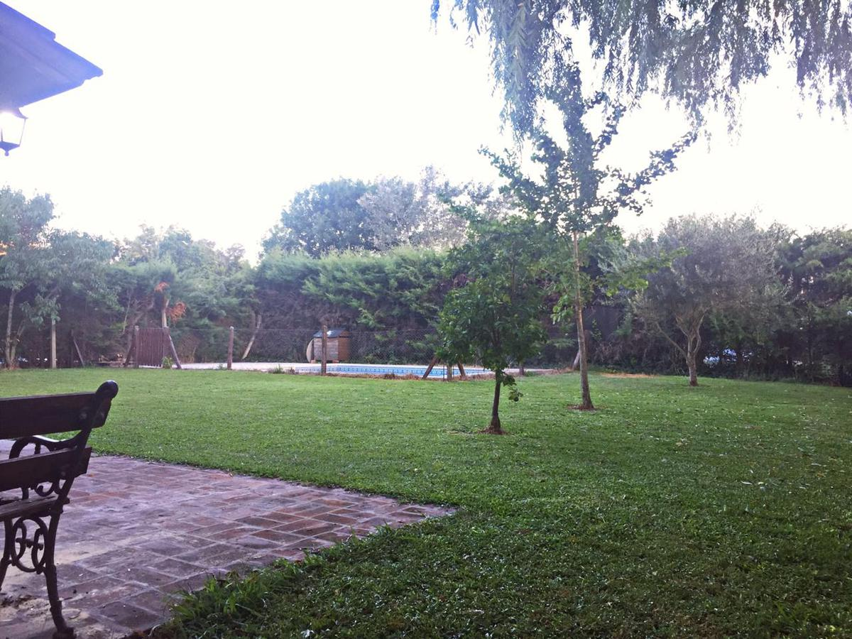 Foto Casa en Venta en  Robles Del Monarca,  Manuel Alberti  El Hornero al 2400