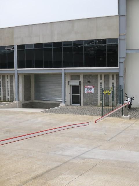 Foto Bodega Industrial en Renta en  Heredia,  Heredia  Barreal de Heredia/ Bodega Industrial /  Seguridad / Espacios  / Ubicación