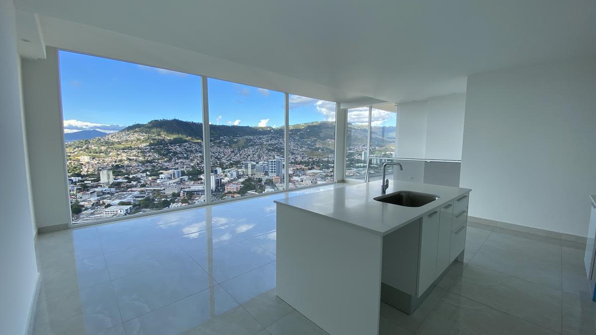 Foto Departamento en Venta   Renta en  Lomas del Mayab,  Tegucigalpa  Apartamento Tipo D en Torre Onyx, Lomas del Mayab, Tegucigalpa