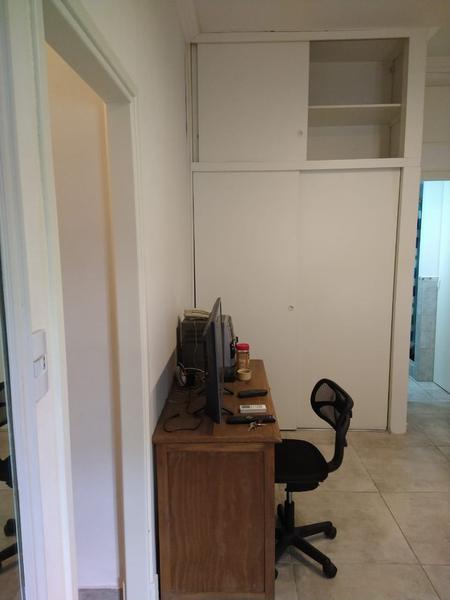 Foto Departamento en Alquiler temporario en  Recoleta ,  Capital Federal  Temporario  MONO - SANCHEZ DE BUSTAMANTE al 1400