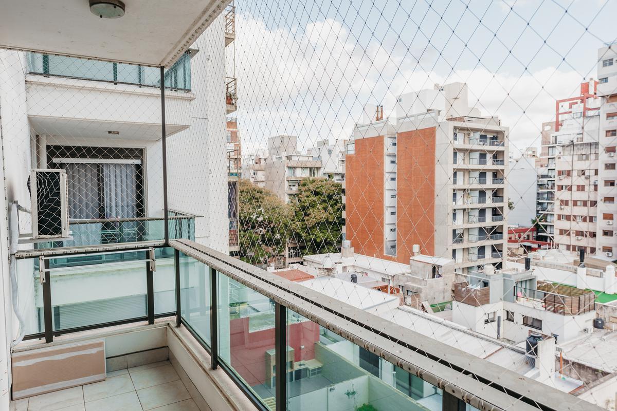Foto Departamento en Venta en  Rosario,  Rosario  GUEMES  al 2100