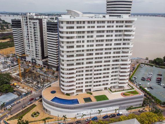 Foto Departamento en Venta en  Norte de Guayaquil,  Guayaquil  Santana Loft departamento en venta