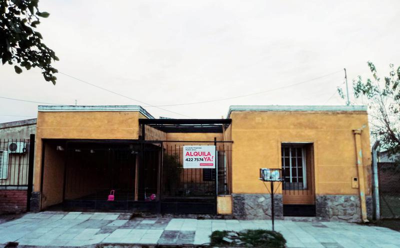 Foto Casa en Alquiler en  Las Talitas,  Tafi Viejo  B° 447 Viviendas  - Las Talitas