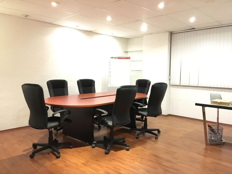 Foto Oficina en Venta | Renta en  Del Valle Norte,  Benito Juárez  Oficina en la del Valle 65 m2, 2 cuadras de Insurgentes y Liverpool