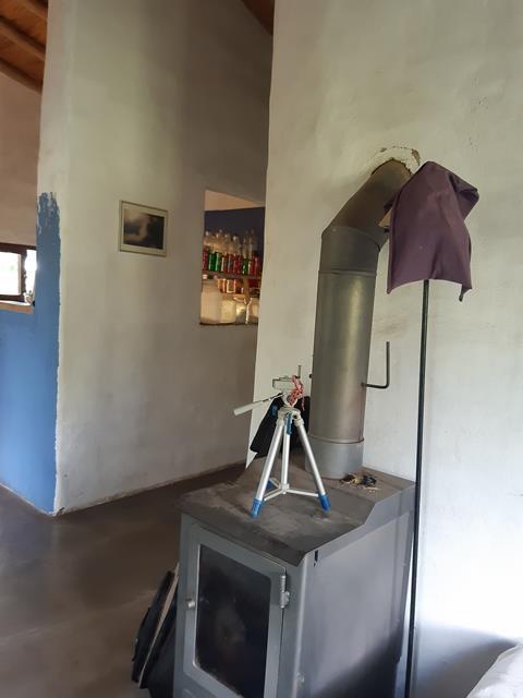 Foto Casa en Venta en  Las Rabonas,  San Alberto  las rabonas