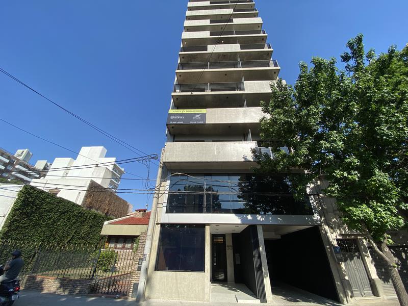 Foto Departamento en Alquiler en  Echesortu,  Rosario  Cafferata al 1500