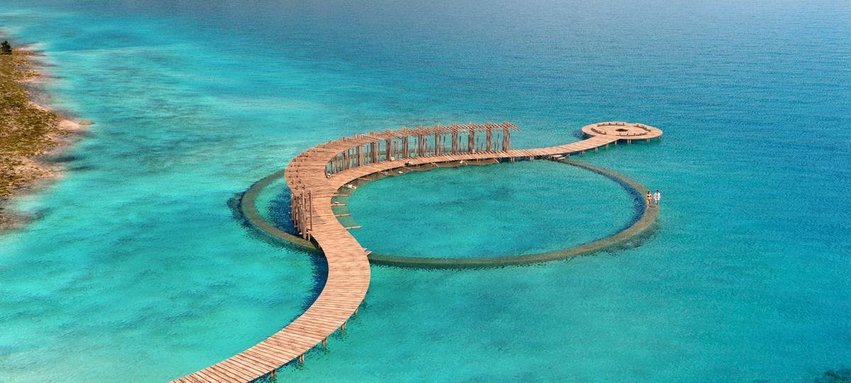 Foto Departamento en Venta en  Bacalar ,  Quintana Roo  Penthouse  en venta 3 recamaras en Laguna de Bacalar