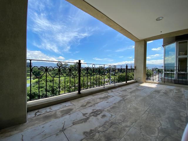 Foto Departamento en Renta en  Mata Redonda,  San José  Sabana Sur / Apto de 3 habitaciones / Vista / Confort / Seguridad /Excelente Ubicación