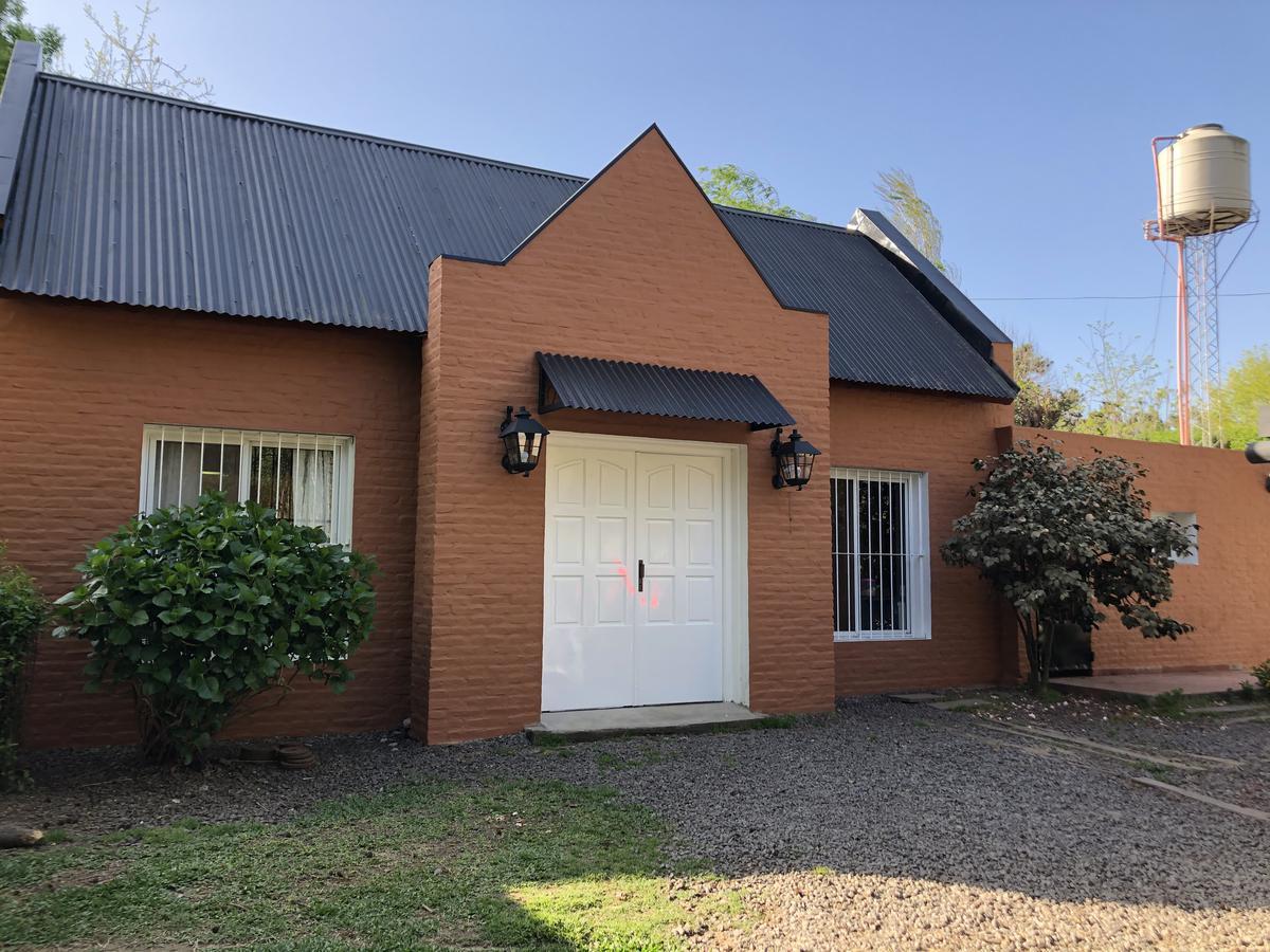 Foto Casa en Venta en  Santa Brigida,  Los Cardales  Casa en Santa BRIGIDA- Impecable