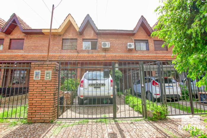 Foto Casa en Venta en  Mart.-Fleming/Panam.,  Martinez  RIO DE JANEIRO al 2100