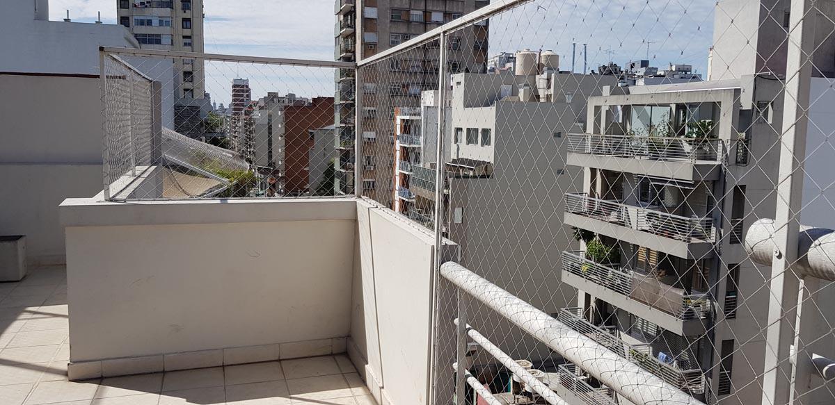 Foto Departamento en Alquiler en  Palermo ,  Capital Federal  CABRERA al 3500