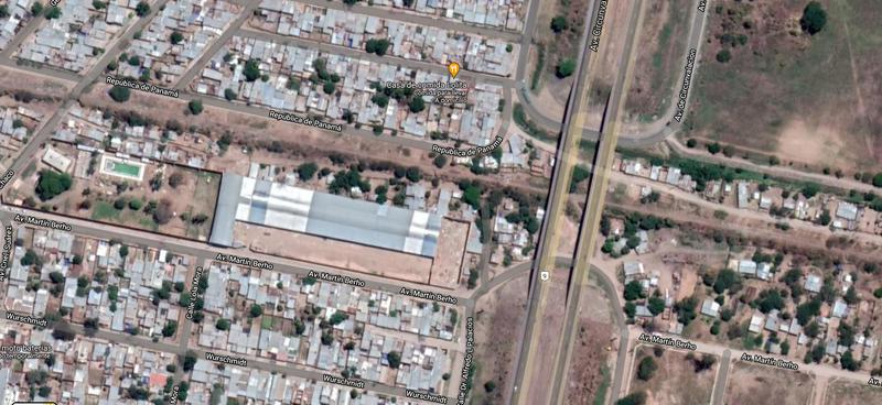Foto Depósito en Venta en  Capital ,  Tucumán  Martin Berho al 1200 G3 Y G14