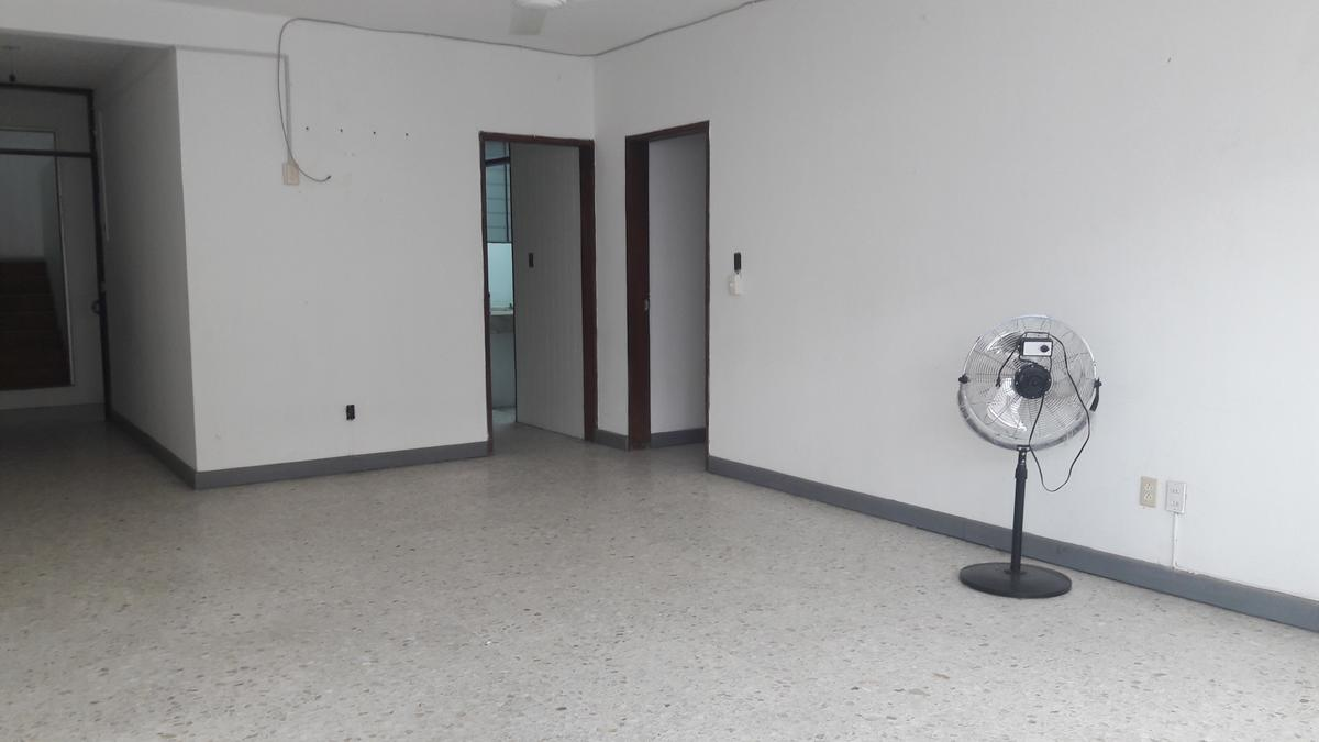 Foto Oficina en Renta en  Centro,  Tuxpan  OFICINA EN RENTA PLANTA ALTA JUÁREZ