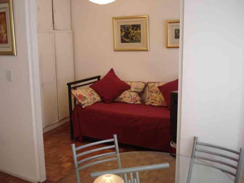 Foto Departamento en Alquiler temporario en  Palermo ,  Capital Federal  CORONEL DIAZ entre BERUTI y