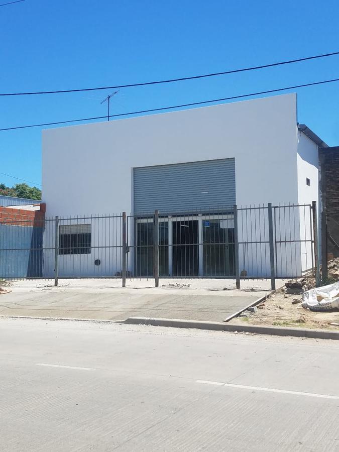 Foto Depósito en Alquiler en  Pilar ,  G.B.A. Zona Norte  Panamericana Km 54