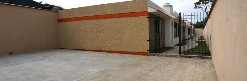 Foto Casa en condominio en Renta en  Plan Mavil,  Coatepec  Plan Mavil