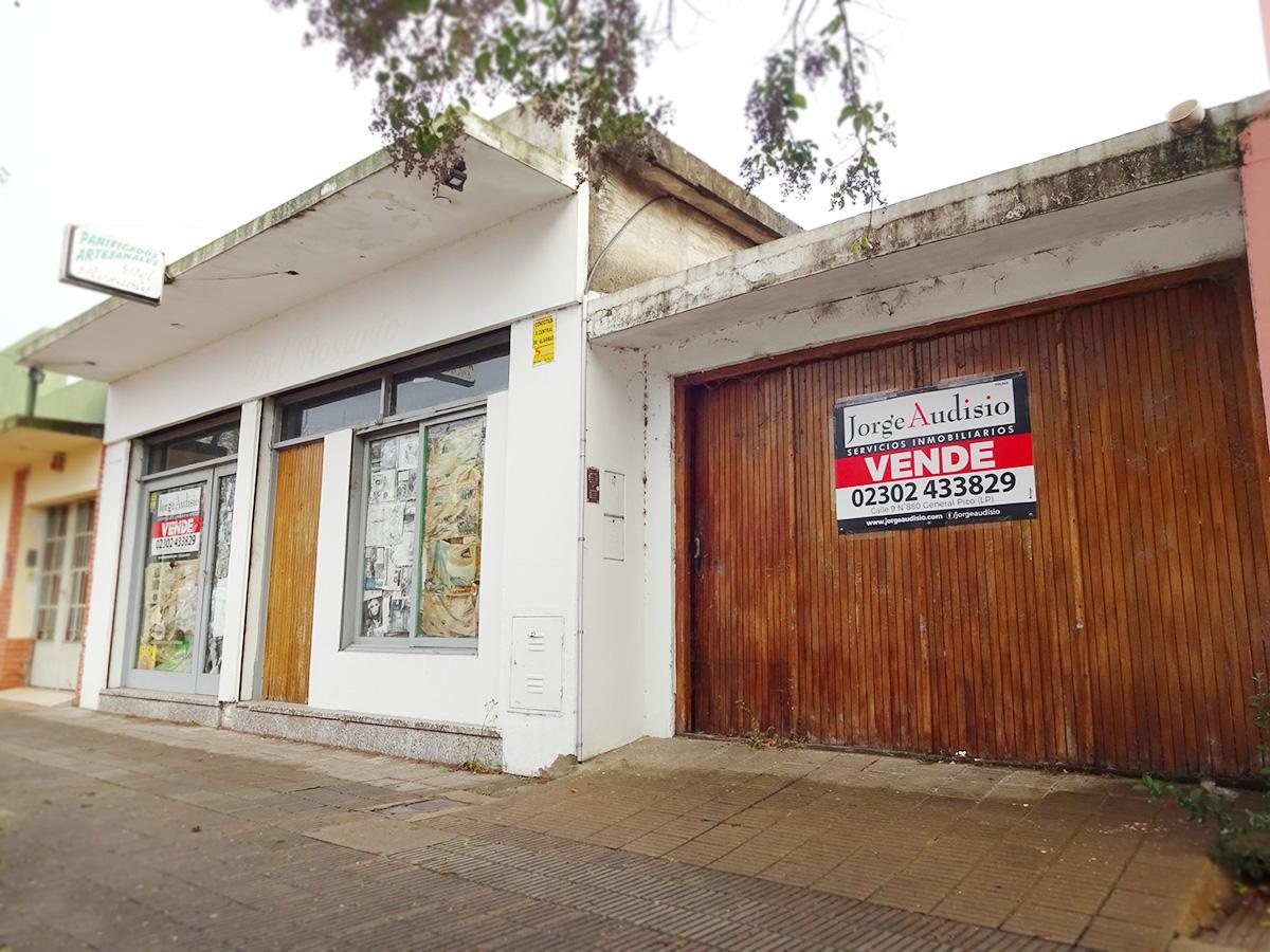 Foto Casa en Venta en  General Pico,  Maraco  17 e/ 2 y 102