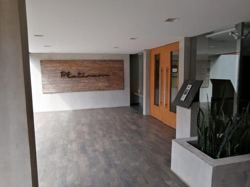 Foto Departamento en Alquiler en  Villa Morra,  La Recoleta  Departamento, Platunium II Villa Morra