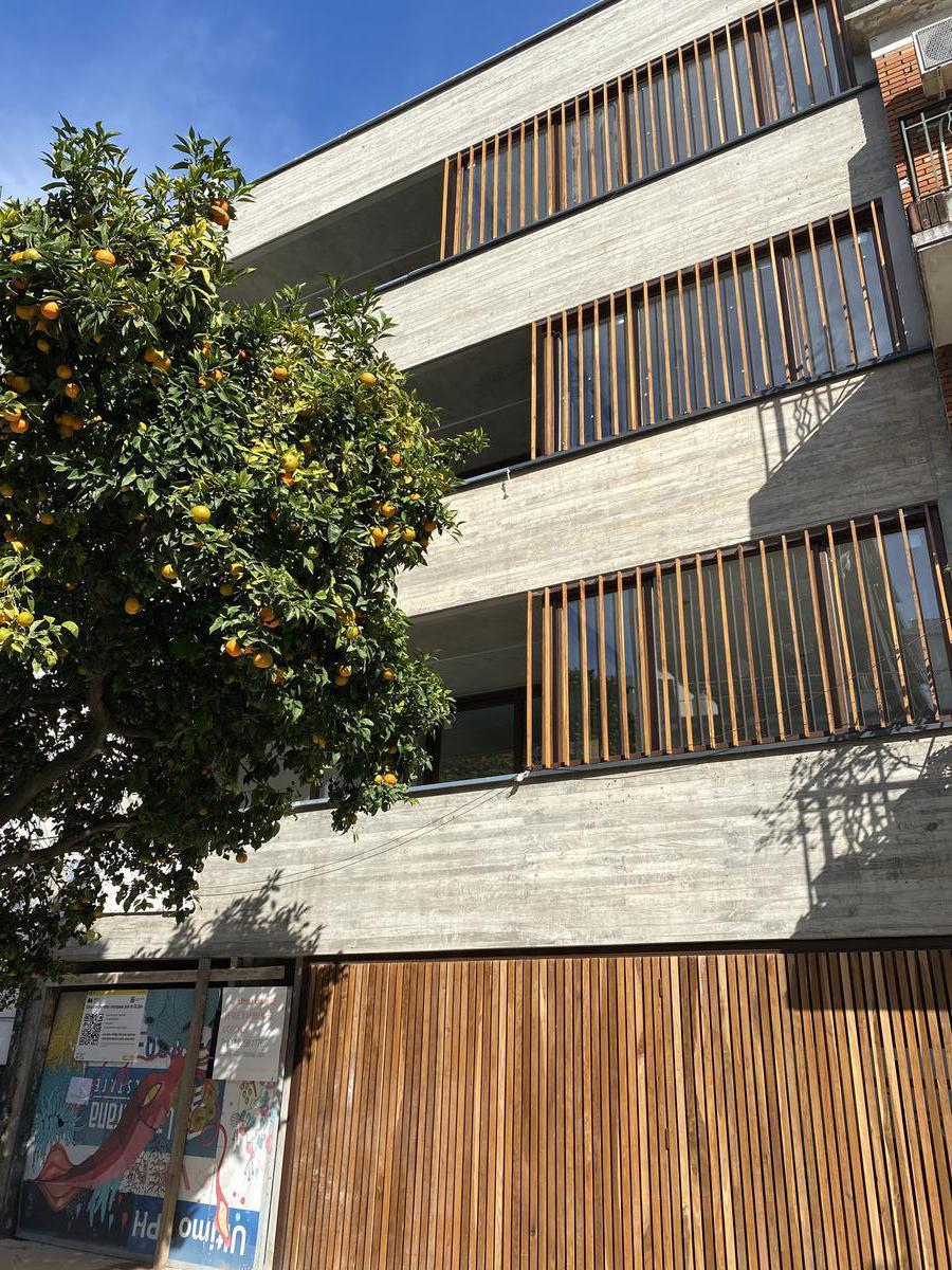 Foto Departamento en Venta en  Las Cañitas,  Palermo  Ancon 5168 - 2ºA