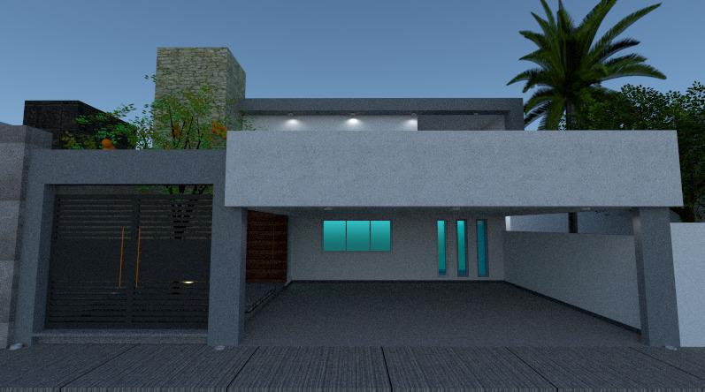 Foto Casa en Venta en  Las Torres,  Monterrey  Las Torres