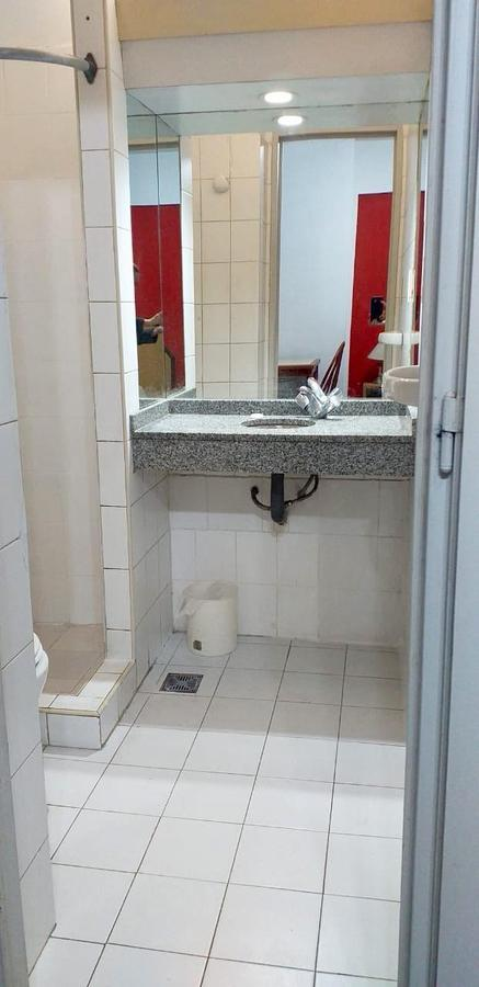 Foto Departamento en Alquiler temporario en  Retiro,  Centro (Capital Federal)  URUGUAY 847 1°