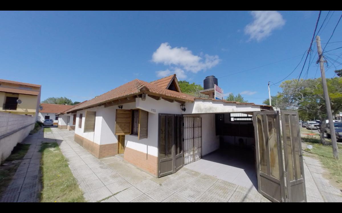Foto Departamento en Venta en  Mar Del Tuyu ,  Costa Atlantica  54 332