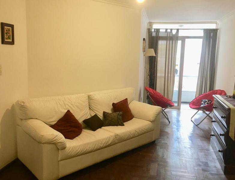 Foto Departamento en Venta en  Nueva Cordoba,  Capital  Nueva Cba! Ituzaingo al 1100 - 1 Dormitorio! Con Balcon!