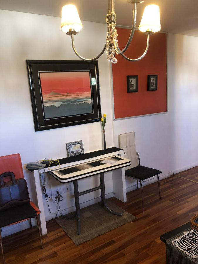 Foto Departamento en Alquiler | Alquiler temporario en  Palermo ,  Capital Federal  SCALABRINI ORTIZ, RAUL, AV. entre EL SALVADOR y HONDURAS
