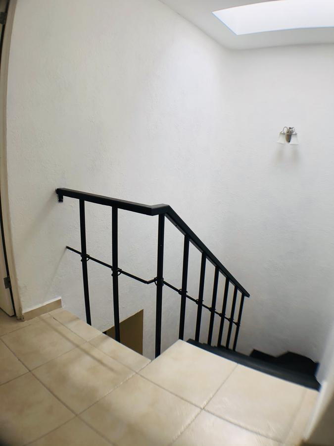 Foto Casa en condominio en Venta en  Villas del Campo,  Calimaya          Privada de Olivo, Villas del Campo, Calimaya