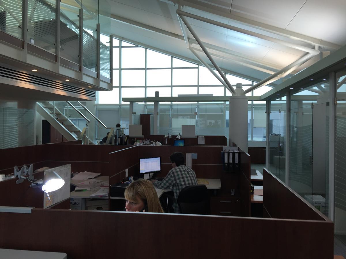 Foto Oficina en Alquiler en  Olivos-Vias/Rio,  Olivos  Av. Libertador al 2300