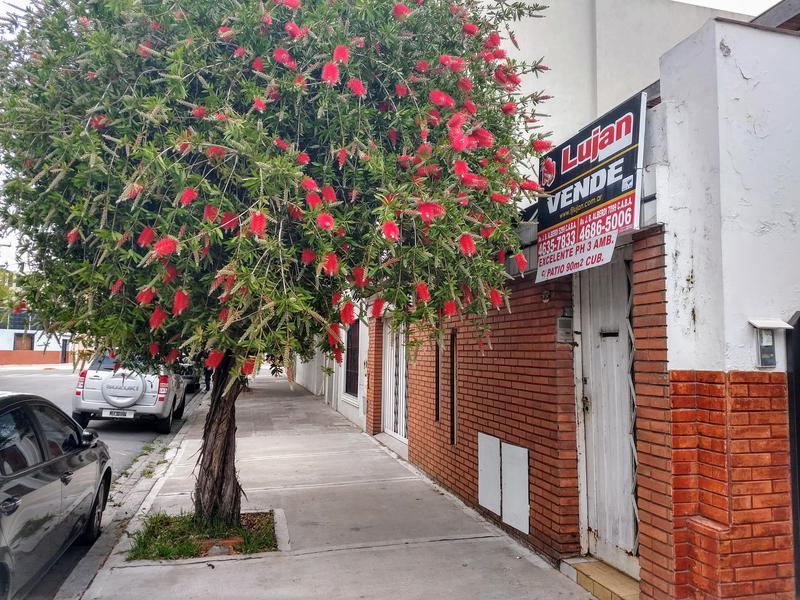Foto PH en Venta en  Villa Luro ,  Capital Federal  Venta P.H. 3 ambientes muy amplios, 90 m2 cubiertos con patio, Schmidl 5300, Villa Luro.
